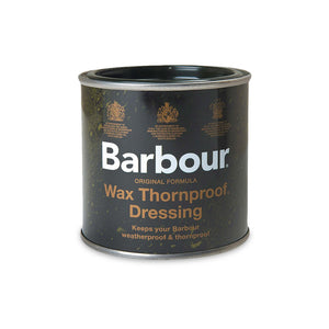 Barbour Wax Thornproof Dressing 200ml - Arena Menswear
