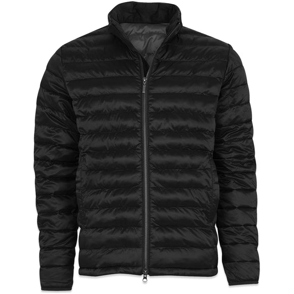 Barbour International Summer Impeller Quilted Jacket - Black
