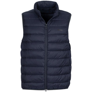 Barbour Bretby Gillet - Navy