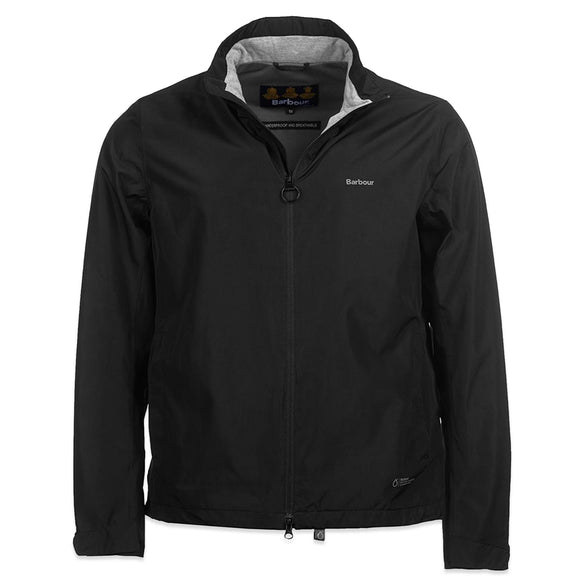 Barbour Cooper Jacket - Black