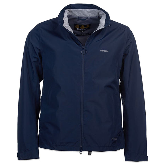Barbour Cooper Jacket - Navy