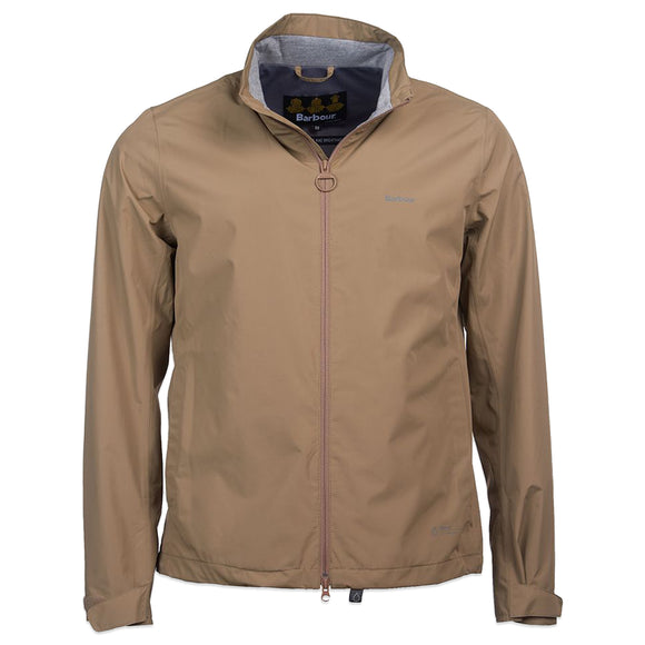 Barbour Cooper Jacket - Sand