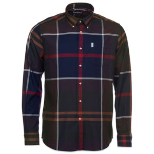 Barbour Dunoon Shirt - Classic