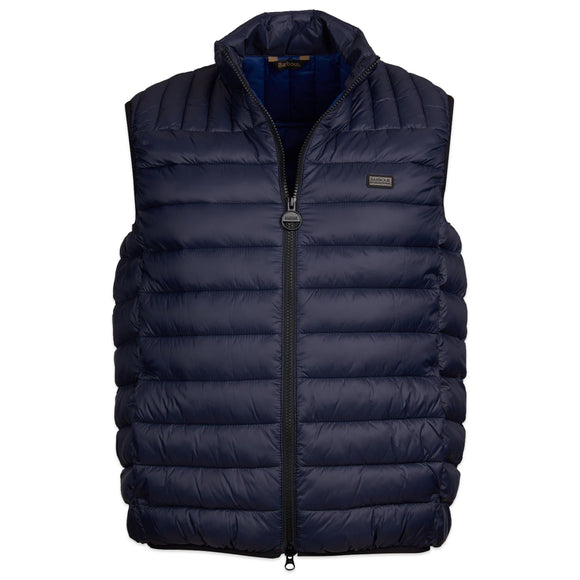 Barbour International Hatfield Gilet - Navy