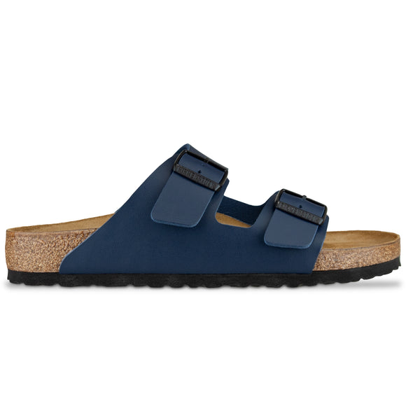 Birkenstock Arizona BF Sandals - Blue