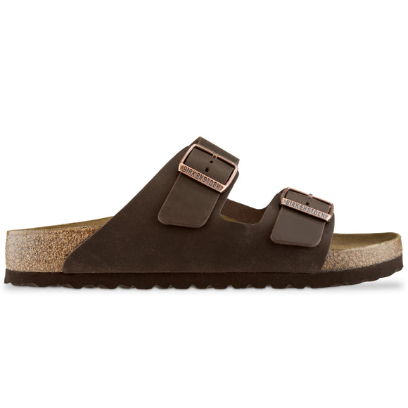 Birkenstock Arizona BS Sandals - Habana - Arena Menswear
