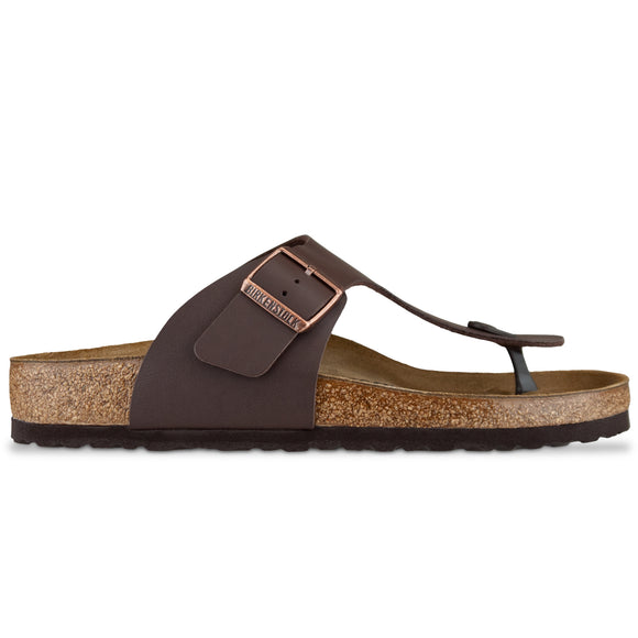 Birkenstock Ramses BF Sandals - Dark Brown
