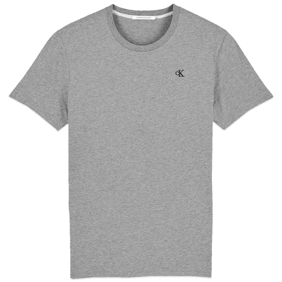 Calvin Klein Essential Slim T-Shirt - Grey