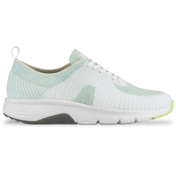 Camper Drift Knit Trainer - Optic White