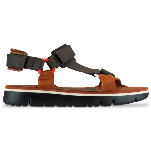 Camper Oruga Sandal - Brown