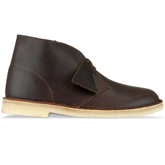 Clarks Originals Desert Boot - Chestnut Leather