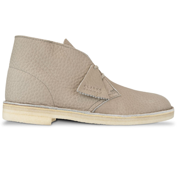 Clarks Originals Desert Boot - Sand Leather