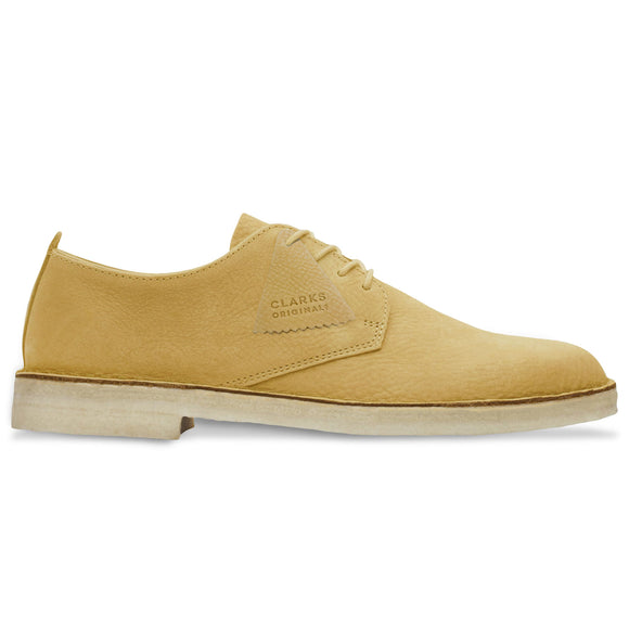 Clarks Originals Desert London - Maple Nubuck