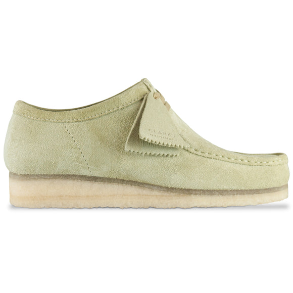 Clarks Originals Wallabee - Maple Suede