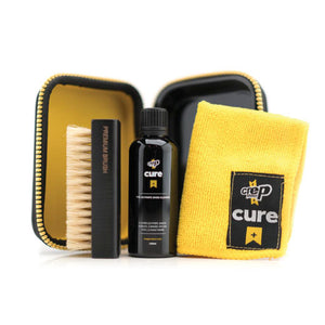 Crep Protect Cure Ultimate Cleaning Kit - Arena Menswear