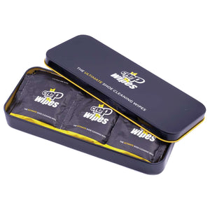 Crep Protect Ultimate Shoe Cleaning Wipes - Arena Menswear