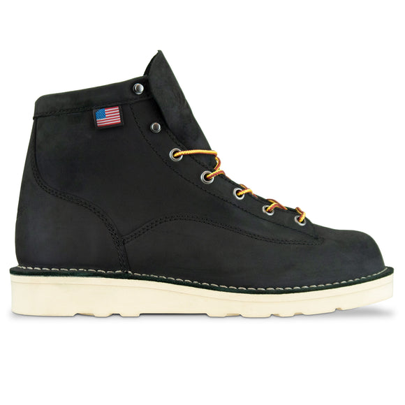 Danner Bull Run Boot - Black