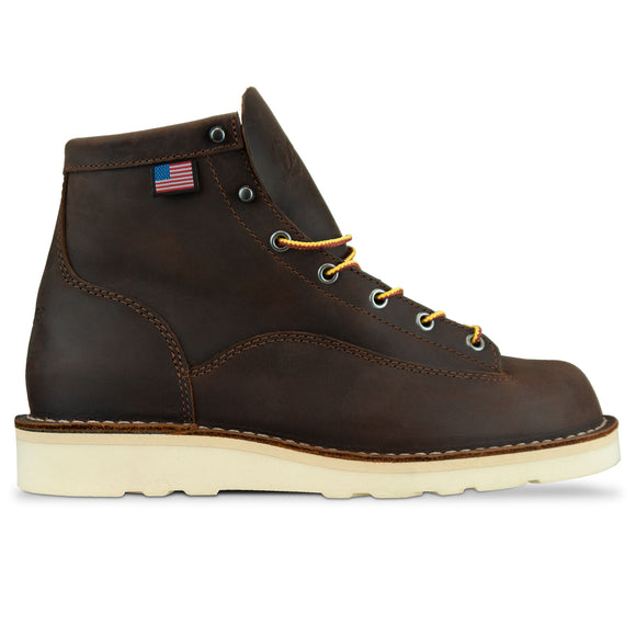Danner Bull Run Boot - Brown