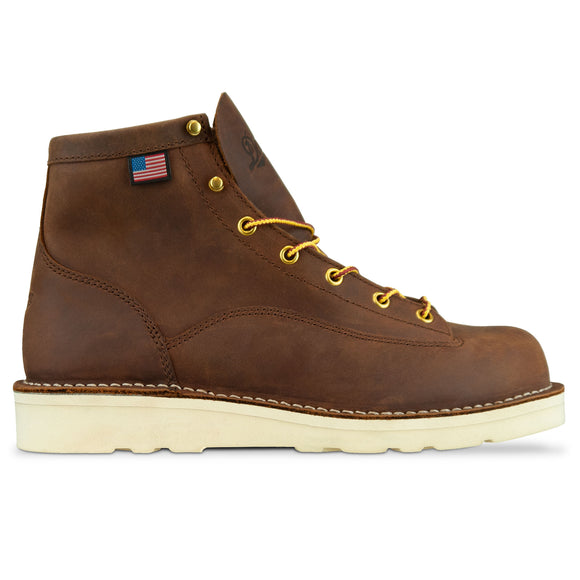Danner Bull Run Boot - Tobacco
