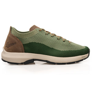 Danner Caprine Low Trainer - Deep Lichen/Kombu