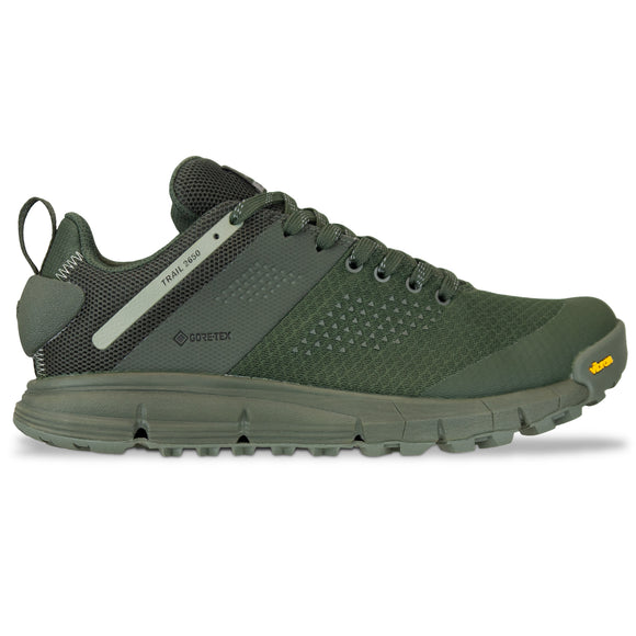 Danner Trail 2650 Mesh GTX Trainer - Forest Night