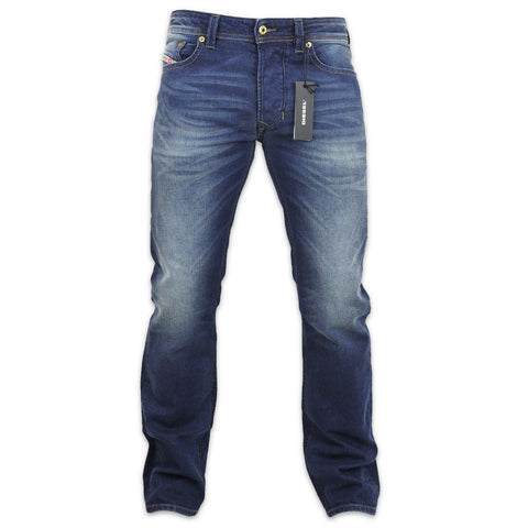 Diesel Larkee Straight Fit Jeans - 853R - Arena Menswear - 1