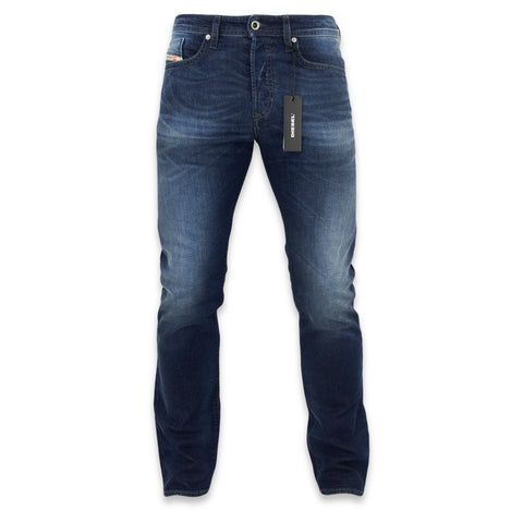 Diesel Buster 0853R Tapered Stretch Jeans