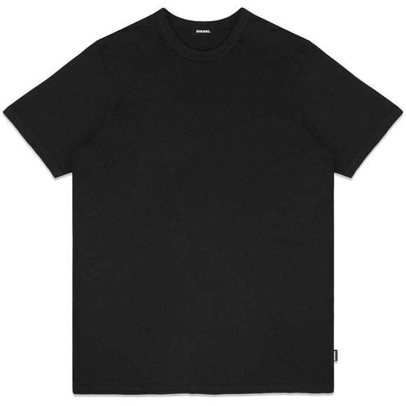 Diesel T-Diamantik T-Shirt - Black - Arena Menswear
