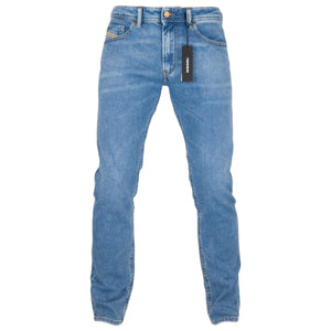 Diesel Thommer 87AR Slim Jeans - Light Blue