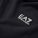 EA7 New Badge T-Shirt SS20 - Navy