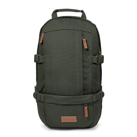 EASTPAK Floid Backpack in Corlange Khaki