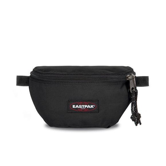 EASTPAK Springer Bumbag in Black - EK074008 - Arena Menswear
