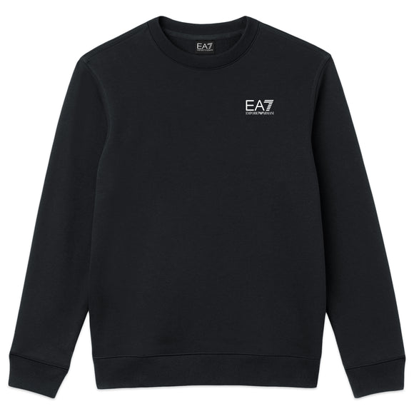 Emporio Armani EA7 Core ID Sweat - Night Blue