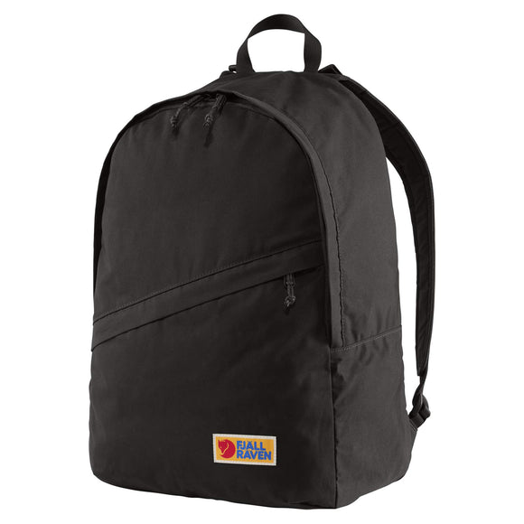 Fjallraven Vardag 16 Backpack - Black
