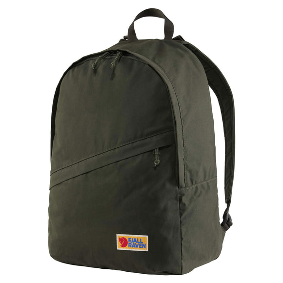 Fjallraven Vardag 16 Backpack - Deep Forest