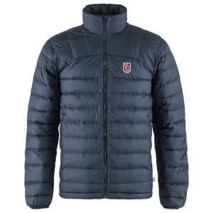 Fjallraven Expedition Pack Down Jacket - Navy
