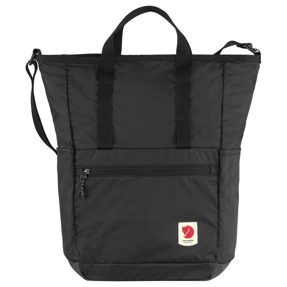 Fjallraven High Coast Totepack - Black