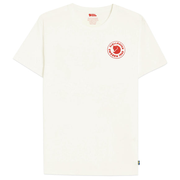 Fjallraven 1960 Logo T-Shirt - White