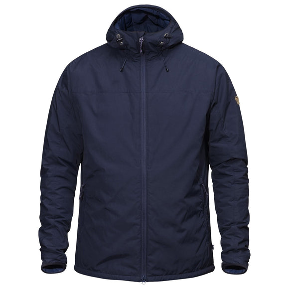 Fjallraven High Coast Padded Jacket - Navy
