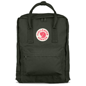Fjällräven Kånken Backpack - Deep Forest