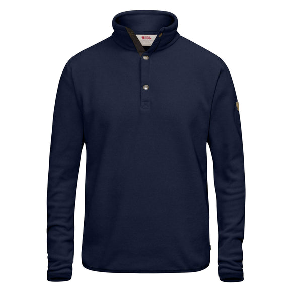 Fjallraven Ovik Fleece - Navy