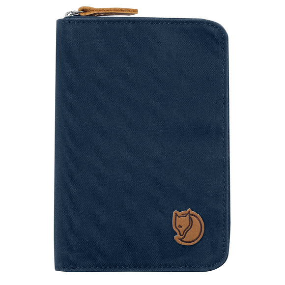 Fjallraven Passport Wallet - Navy