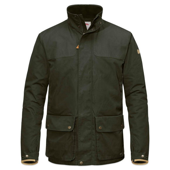 Fjallraven Sormland Padded Jacket - Forest