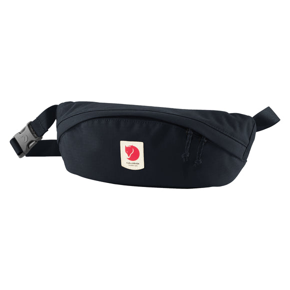 Fjallraven Ulvo Hip Pack Medium - Dark Navy