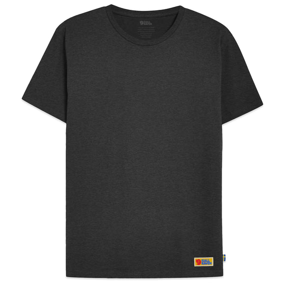 Fjallraven Vardag T-Shirt - Grey