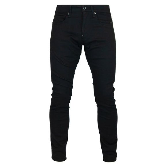 G-Star Revend Skinny Jeans - Ita Black Super Stretch