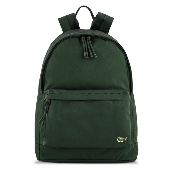 Lacoste Néocroc Canvas Backpack NH2677NE - Green