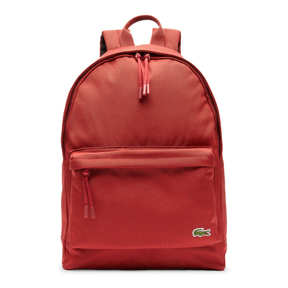 Lacoste Néocroc Canvas Backpack NH2677NE - Red