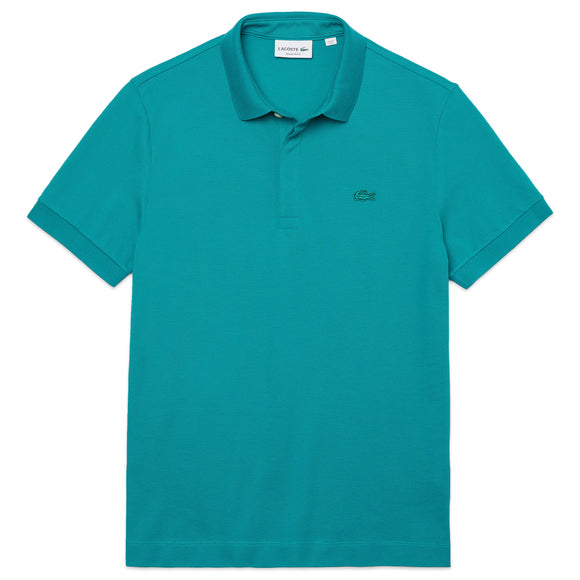 Lacoste Paris Regular Fit Stretch Polo PH5522 - Bailloux