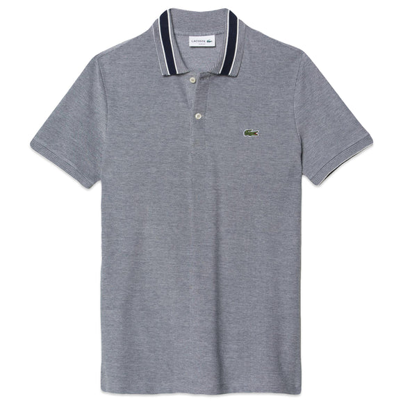 Lacoste Birdeye Pique Polo PH4251 - Navy
